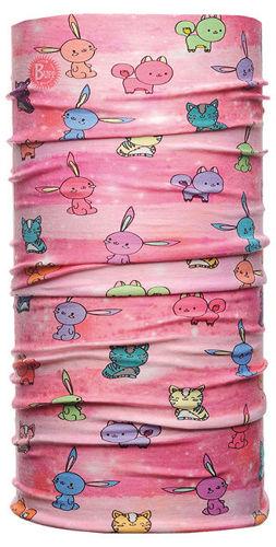 Sweet Hearts Buff Minnie Original Coral Bandana Multifunctional Beb/és 45//51 cm